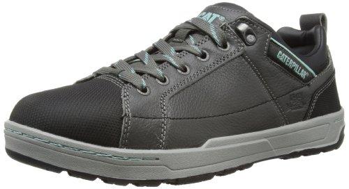 Caterpillar Brode St SB, Chaussures de sécurité Femme, Gris (Dark Grey), EU : 37