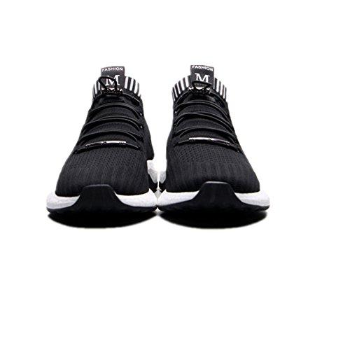 Bbdsj Scarpe Scarpe Casual Maschile Mens Running Shoes Pattini Netti Casuali Paio Scarpe.traspirante Scarpe Sport Scarpe Casual.Più colori. A