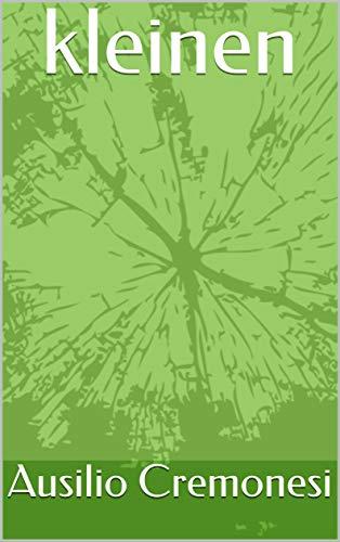 kleinen  (Italian Edition)