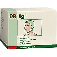 TG Kopfverband Weiß, 10 St preisvergleich bei billige-tabletten.eu