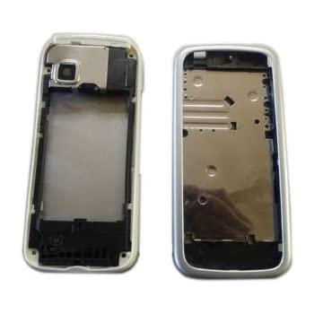 NEO VICTORY™ Replacement Full Body Housing Panel For Nokia 5233- White