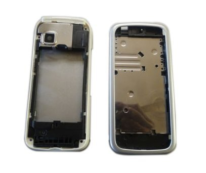 Neo Victory Replacement Full Body Housing Panel For Nokia 5233- White  available at amazon for Rs.399