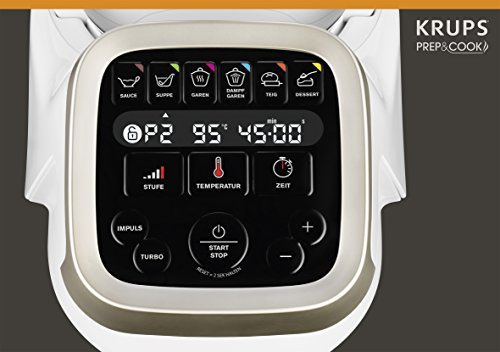 Krups Prep & Cook HP5031 - 9