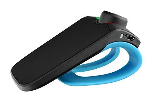 Parrot PF420405AA - Manos libres Bluetooth para móvil, azul