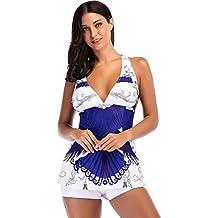 Mujeres Bikini Conjuntos Trajes De BañO De Dos Piezas Trajes De BañO Playa Traje Detalles Del ArtíCulo
