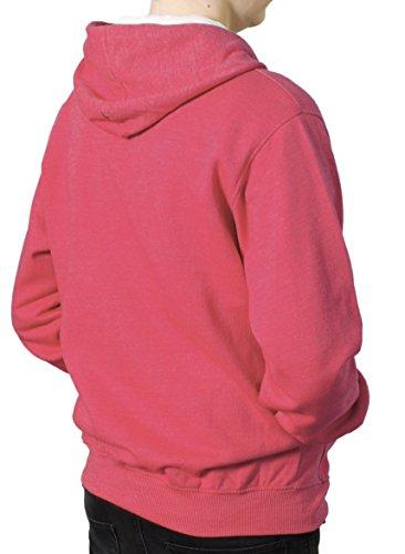 REDRUM -  Felpa  - Camicia - Uomo Rot