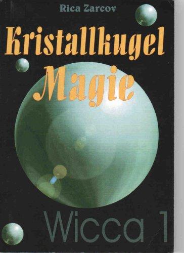 Kristallkugel Magie! (Wicca1) (Kristallkugeln Wahrsagen)