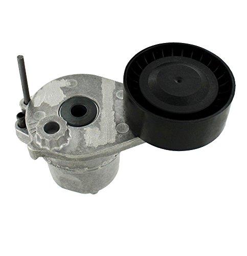 SKF VKM 61099 Kit de galet enrouleur multi-V