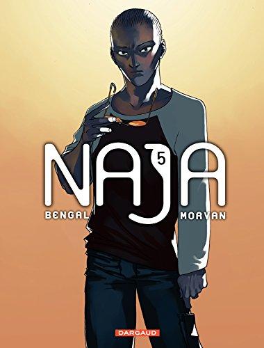 Naja - tome 5 - Sans titre
