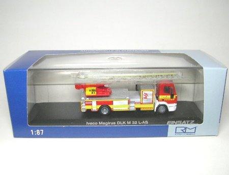 Preisvergleich Produktbild Iveco Magirus DLK 32-L-AS Feuerwehr Bad Homburg