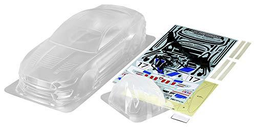 TAMIYA 1:10 Karosserie Ford Mustang GT4 gebraucht kaufen  Wird an jeden Ort in Deutschland