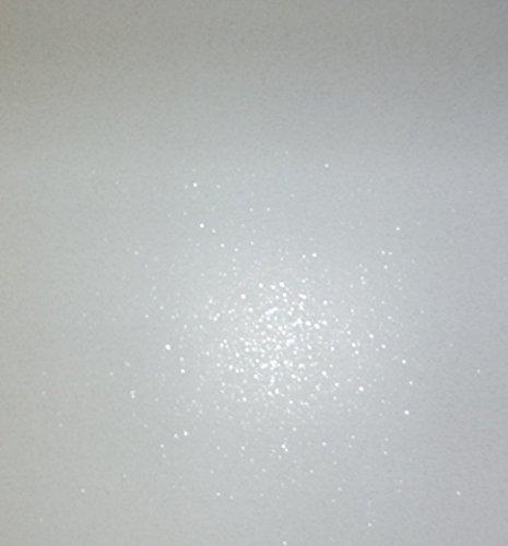 Disco Silber Grau Ice Glitzer Tapete 670522