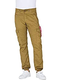 Alpha Industries Herren Hosen / Cargohose Fuel