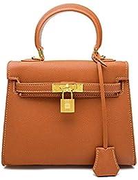 da073d928e4 Yisaesa Fille Mode Tide Corée Simple Et Multifonctionnel Sac De Mode  Fourre-Tout Sac Une Épaule Fille Messenger Bag…