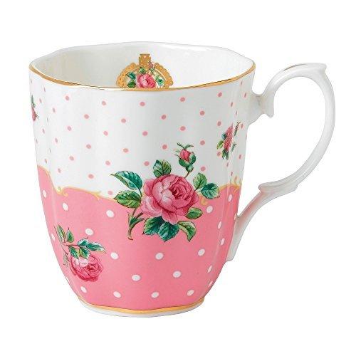 Cheeky Pink Creatively Designed Mug by ROYAL DOULTON
