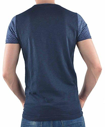 PME Legend T-Shirt mood indigo Mood Indigo