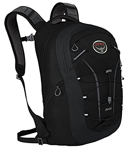 Osprey Rucksack Axis 18 5-477 Black One size