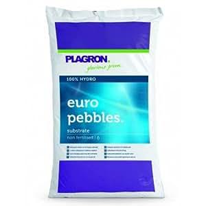 Billes d 39 argile en sac de 45 litres plagron for Bille d argile prix