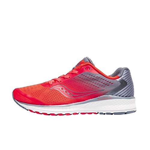 41EckeeYerL. SS500  - Saucony Women's Breakthru 4 Fitness Shoes