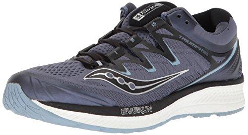 Saucony Triumph ISO 4 S20413-1, Herren Laufschuhe, Schuhweite: Medium - Saucony Schuhe Blau