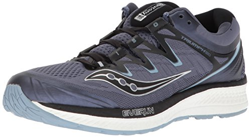 Saucony Men\'s Triumph ISO 4 Running Shoe