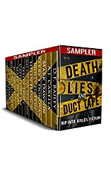 Death, Lies & Duct Tape: Sampler