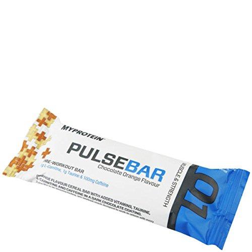 MyProtein Pre Work Out Barretta Proteica - 50 gr - 41Ecn8zrg4L
