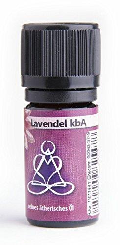 Raumduft Lavendel biologischer Anbau - Ätherische Öle Holy Scents | Esoterik günstig online kaufen.