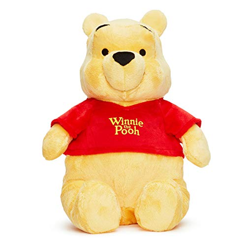 Simba 6315872673 – Disney Winnie The Puuh Plüsch 35cm - 3