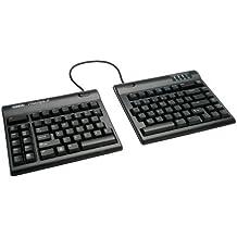 kinesisfreestyle2 partido en disposición de teclado, ...
