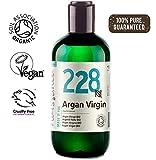 Naissance Huile d'Argan du Maroc BIO (n° 228) - 250ml - 100% pure, naturelle -...
