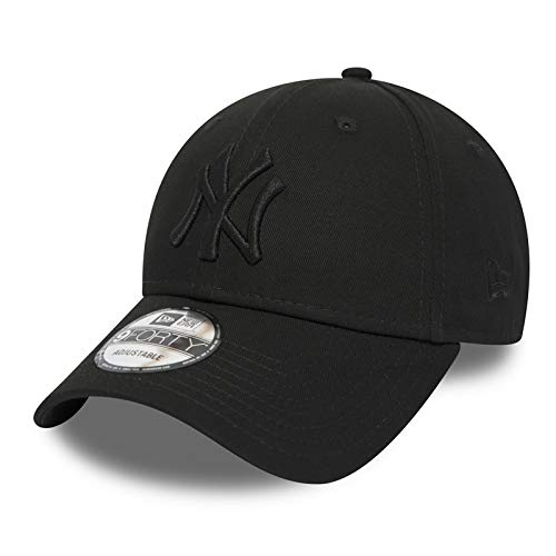 New Era 9forty Cap MLB New York Yankees im Bundle mit UD Bandana #2771