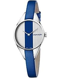 Calvin Klein Horloge K8P231V6