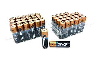 Duracell Ultra Power MX1500 AA - Pilas alcalinas (B00OHN6212)   Amazon price tracker / tracking, Amazon price history charts, Amazon price watches, Amazon price drop alerts