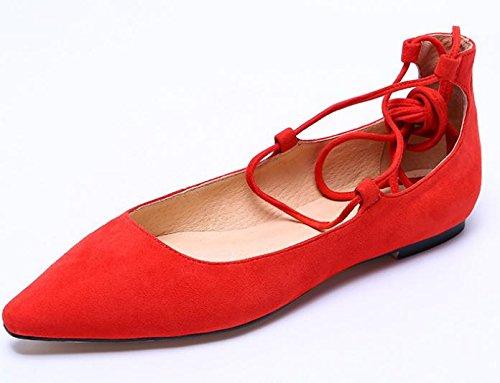 YTTY Joker Verband Pflegekräfte Kürbis - Schuhe Rot