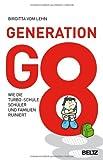 Generation G8: Wie die Turbo-Schule Schüler und Familien ruiniert