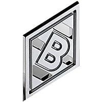 Chromlogo Autoemblem Aufkleber Borussia Mönchengladbach