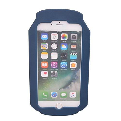 """iPhone 7 Plus (5.5"""") Hülle,COOLKE 3D Fashion Klassische Karikatur weiche Silikon Shell Schutzhülle Hülle case cover für Apple iPhone 7 Plus (5.5"""") - 008 006"""