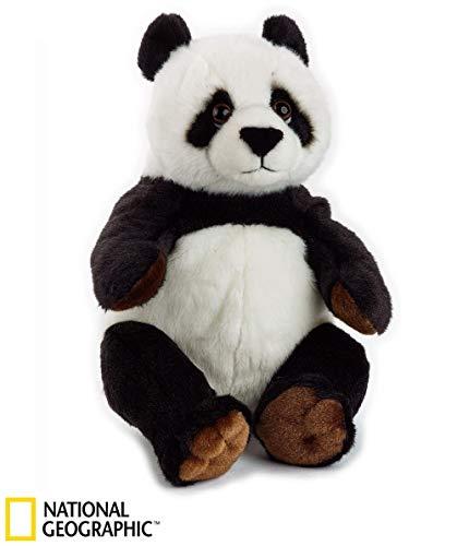 Venturelli Peluche Oso, Panda, Animal Bosque Peluches Juguete 887,, 8004332708469