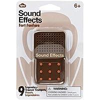 NPW-USA Sound Effects Fart Fanfare Machine