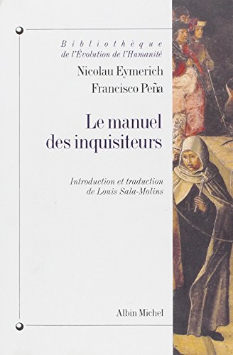 Le Manuel des Inquisiteurs par Collectif