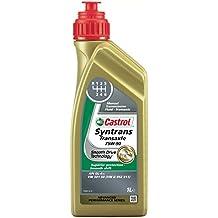 Castrol Syntrans Transaxle 75W-90 - Botella 1 l