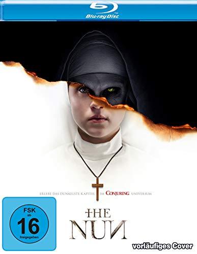Preisvergleich Produktbild The Nun [Blu-ray]