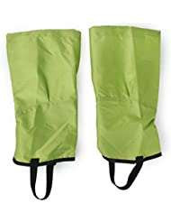 kangqi Hiking Climbing Snow Legging Waterproof Leg Covers (M Size)