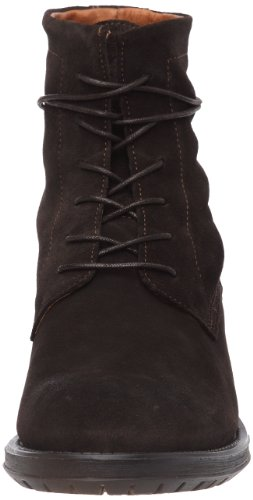 Stivali Base Marrone London camoscio Homme Roam Marron 00SEBUqw