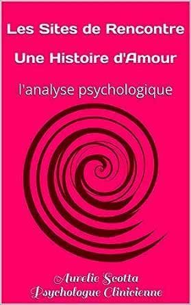 site de rencontre psychologie