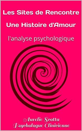 psychologie site de rencontres