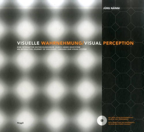 Visuelle Wahrnehmung: Eine interaktive Entdeckungsreise durch unser Sehsystem