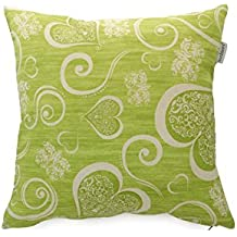 Cuscini arredo verde for Amazon cuscini arredo