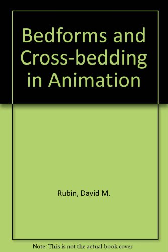 Bedforms and Cross-bedding in Animation